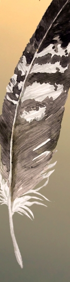 Bookmark front color 2